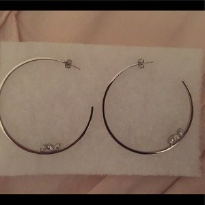Alexis Bittar Jewelry - Sale!!!Alexis Bittar hoop earrings