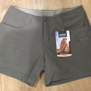 Outdoor Research Pants - Outdoor Research Ferrosi shorts