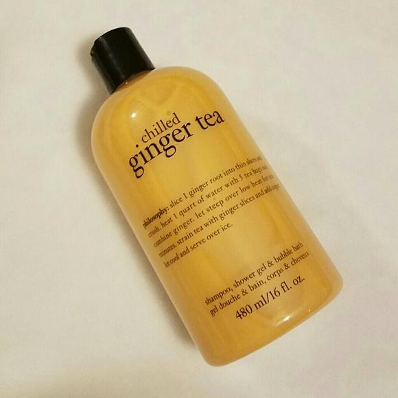 52 Off Philosophy Other Philosophy Shower Gel Shampoo