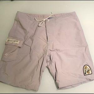 Katin Other - Kanvas by Katin custom shorts- gray SIZE 32