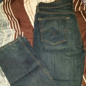 Other - 2 pairs Mens pants