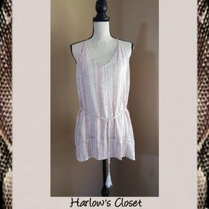 Threadzwear Tops - NWT- Chic and sexy tunic
