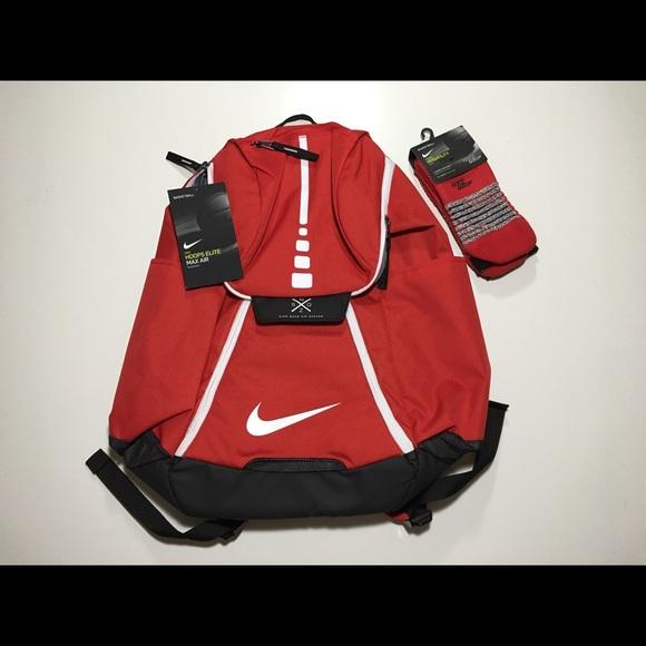 Nike Bags   Nike Hoops Elite Max Air