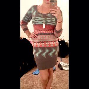 Liv Dresses & Skirts - Liv sweater dress