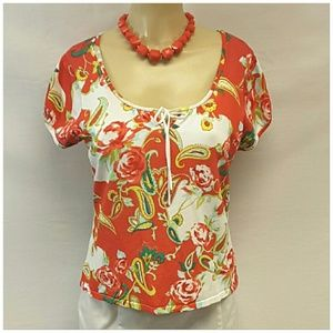 August Silk Tops - 40% BUNDLE DISCOUNT! FREE SHIPPING ON BUNDLES!!