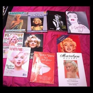 Marilyn Monroe Other - Marilyn Monroe
