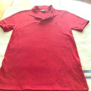 Ralph Lauren Other - Ralph Lauren short sleeve kids shirt