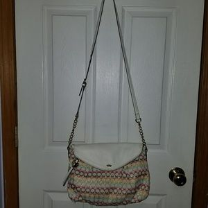 Juicy Couture Rainbow Purse