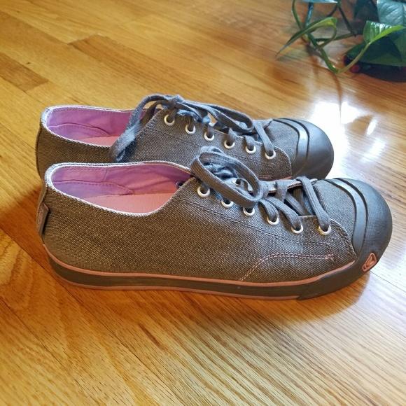 Keen Shoes   Womens Tennis   Poshmark