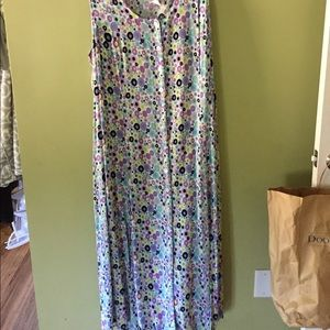 JBS Dresses & Skirts - Tank top Maxi Dress