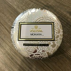 Other - Voluspa Mokara Candle