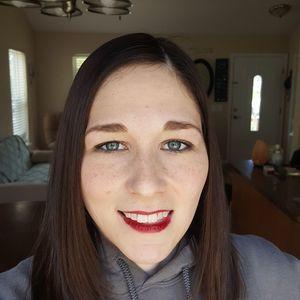 Meet your Posher, Katie