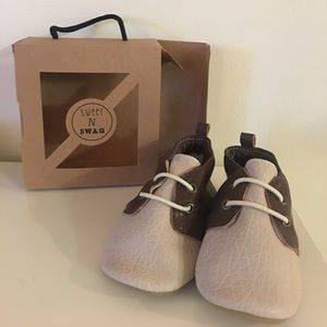 Sweet n Swag Other - Sweet n Swag size 4 baby boy shoes