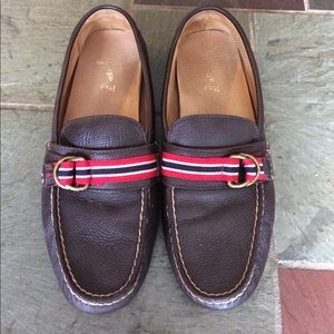 Polo by Ralph Lauren Other - Polo Ralph Lauren Willem Ribbon Loafer