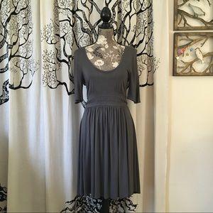 Three Dots Dresses & Skirts - Three Dots Soft Jersey Dress SZ S/M
