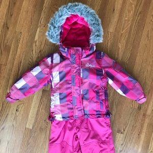 Weatherproof Other - ❄️2 Piece Toddler Snowsuit❄️
