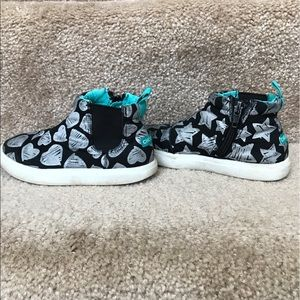 Chooze Other - Nordstrom kids chooze high top sneakers
