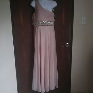 JS Collections Dresses & Skirts - Long formal dress