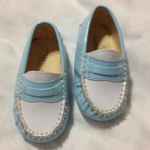 trumpette Other - Trumpeted baby shoe