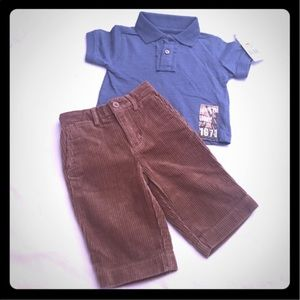Ralph Lauren Other - Boys Designer Bundle