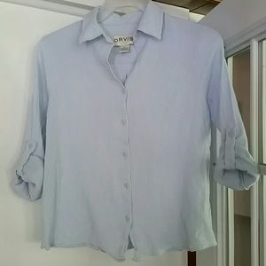 Orvis Tops - Orvis button down shirt