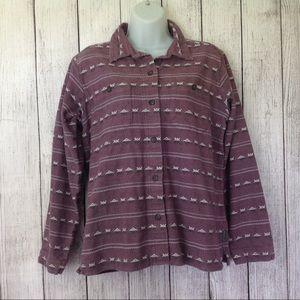 Woolrich Tops - Woolrich Button Down Blouse