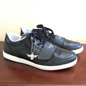 Creative Recreation Other - Men's Creative Recreation Leather Sneakers