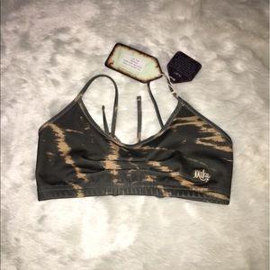 Mika Yoga Wear Other - NWT Mika Tula top