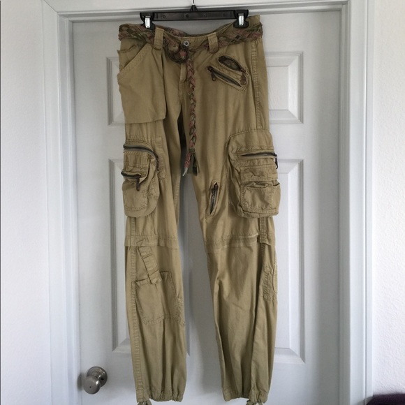 f456f260b7 Z Brand cargo pants. M_590f462f5a49d02d870b3395