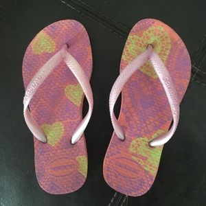 Havaianas Other - Toddler Havaianas