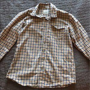 Frank & Oak Other - Frank & Oak Slim Fit Button Up