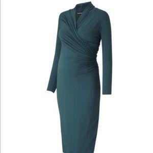 Isabella Oliver Dresses & Skirts - Isabella Oliver maternity dress (fits like US 2)