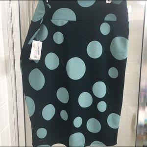 Cassie Pencil skirt 2xl
