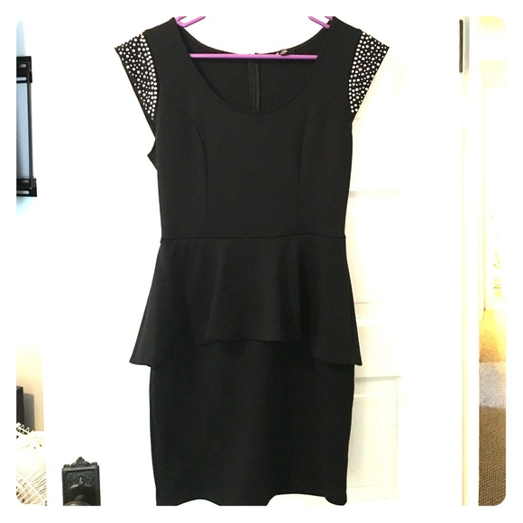 47 off guess dresses skirts black cocktail dress w for Guess dresses for wedding