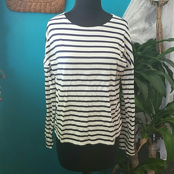 79 off j crew tops saint james for j crew slouchy for St james striped shirt