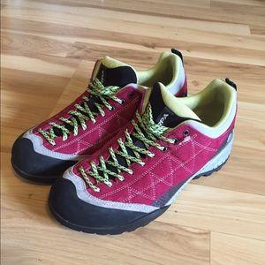 Scarpa Shoes - Scarpa Zen Pro Approach Shoe