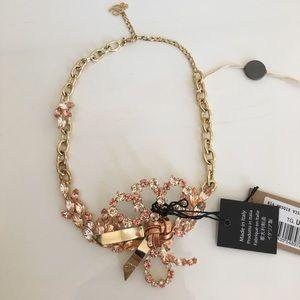 DSQUARED Jewelry - Authentic DSQUARED2 Swarovski Necklace
