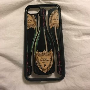 Casetify Other - Casetify Dom Perignon Phone Case