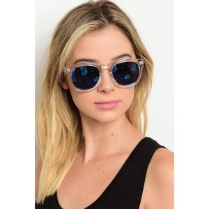 ❗️SALE❗️Fashion Mirrored Sunglasses