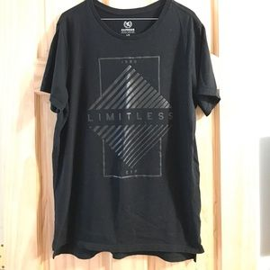 Men's Express graphic tee