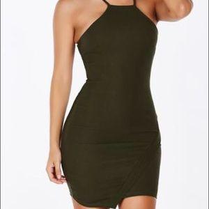 Necessary Clothing Dresses & Skirts - Sophie Envelope Mini Dress
