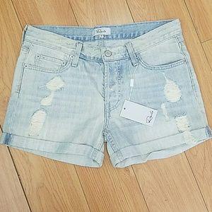 Rails Pants - Rails Logan Shorttrails shorts