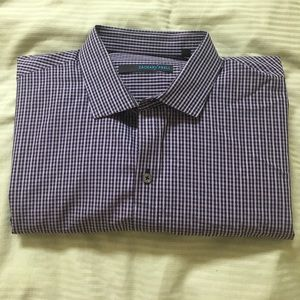 Zachary Prell Other - Men's Zachary Prell dress shirt