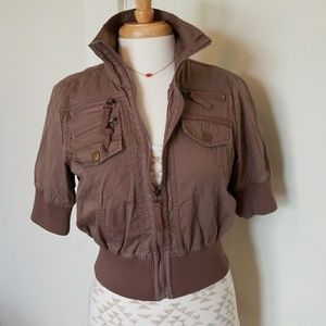 Maurices Utility Jacket