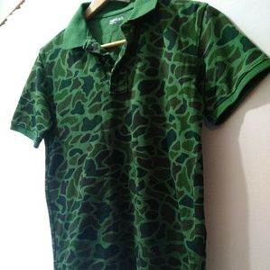 GAP Other - NWOT. Boy's Gap Kids Polo T-Shirt/ Size: 12