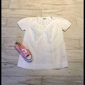 DKNYPerfect White Shirt!EUC!!