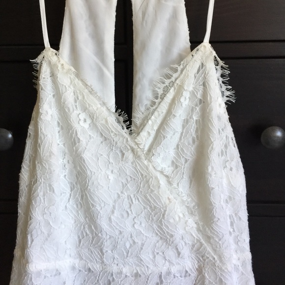 74 off urban outfitters dresses skirts nwt white lace for Urban outfitters wedding dresses