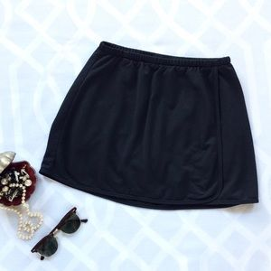 """NIKE DRI-FIT """"Sphere"""" Tennis Skirt with Briefs"""