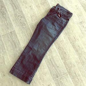 James Jeans Denim - James Jeans copper crop