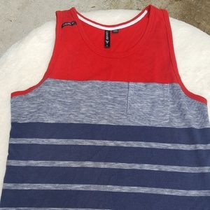 Univibe Other - Univibe Men's tank